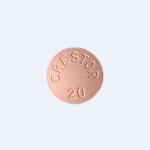 generic drug for crestor