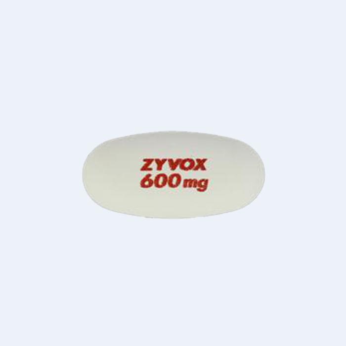 Zyvox Online Canada