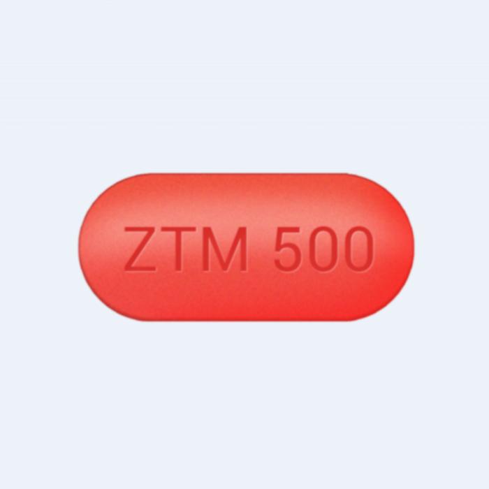 Buy Brand Zithromax Online